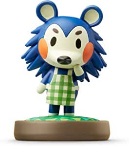 Nintendo 任天堂 Mabel Amiibo(动物穿越系列) 手办