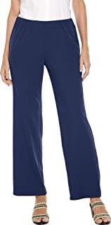 Coolibar UPF 50+ 女士 Verona 直筒裤 - *