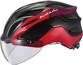 OGK KABUTO 头盔 VITT 颜色:G-2 红色