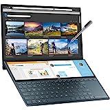 ASUS 华硕 ZenBook Duo UX481FL 14英寸全高清触摸双屏笔记本电脑(Intel i7-10510…