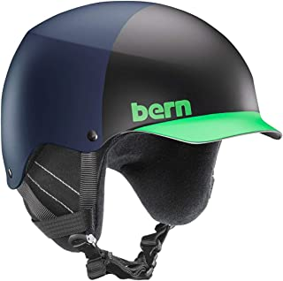Bern - Baker EPS 雪头盔