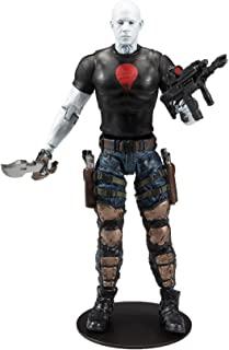 McFarlane Toys Bloodshot 可动公仔