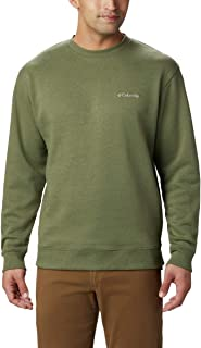 Columbia 男士 Hart Mountain II 圆领衫