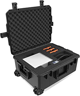 LaCie Pelican Case for 6 Big 小收纳袋 黑色