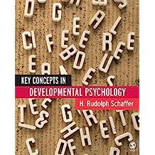 Key Concepts in Developmental Psychology (English Edition)