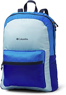Columbia 哥伦比亚男式轻质可压缩 21l 背包