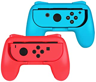 Fintie Grip for Nintendo Switch Joy-Con 对开式 多种颜色8R-GOLV-LQEPUS