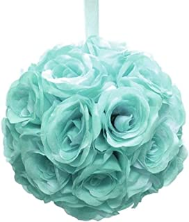 Pomander Flower Balls Wedding Centerpiece, 10-inch