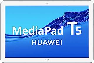 "Huawei 华为 MediaPad T5 10"" WiFi - 平板电脑 32GB,3GB 内存,Mist Blue"