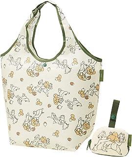 Skater 斯凯达 带收纳袋 购物袋 环保袋 粉笔&约 迪士尼 KBS42P