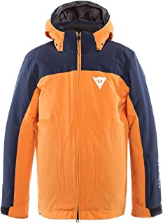 DAINESE SCARABEO HP 儿童滑雪冲锋衣 Z78-RUSSET ORANGE