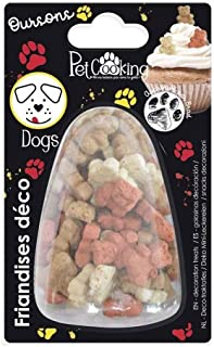 PetCooking 美味装饰熊,80克