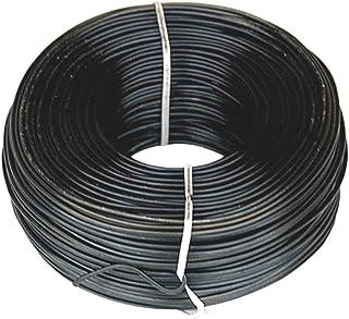 CCTI 钢筋系带线 - 16 号黑色软退火 3.5 磅卷(约 340 英尺) - 1 包