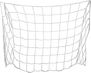 Vbestlife 足球门网,聚乙烯足球门网,足球运动比赛训练后替换网 1.2x0.8m