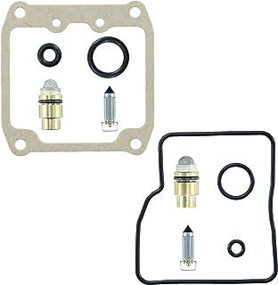 化油器重建套件适用于 92-04 铃木入侵者 800 1400 VS800GL VS1400GLP