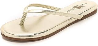 YOSI SAMRA 女士 Samara 芭蕾平底鞋