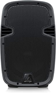 Behringer 无源扬声器 10英寸 允许输入500W 2-Way 1根 PK110