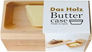 Das Holts 黄油盒 硬枫木