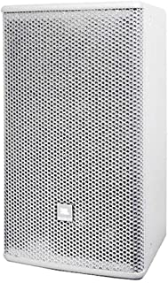 JBL Professional AC895-WH 双向全频扬声器 8 英寸 LF 白色