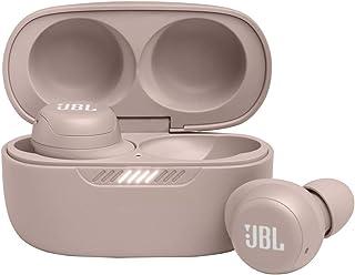 JBL LIVE FREE NC+ TWS 降噪功能/完全无线耳机/IPX7/蓝牙适用/应用//2020年款/玫瑰色/JBLLIVEFRNCPTWSR