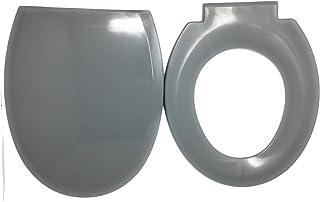 PCP 替换座椅组件 适用于 5523 Commode 灰色