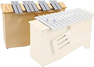 Percussion Workshop MET06B 半低音金属合金