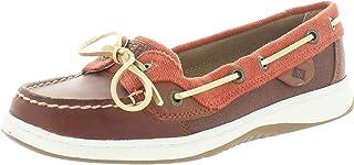 Sperry Angelfish Varsity 女士船鞋