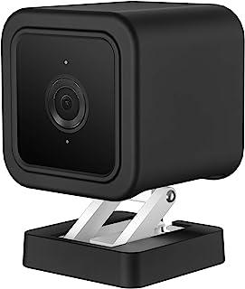 Aobelieve Wyze Cam v3 相机硅胶盖,黑色