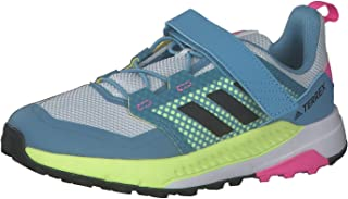 adidas 阿迪达斯 Terrex Trailmaker Cf K 中性款 儿童徒步登山鞋