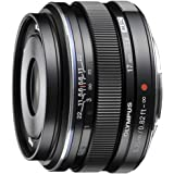 olympus m.zuiko digital - wide-angle lens - 17 mm - f/1.8…