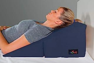 "NOVA Medical Products 7.5 英寸折叠床楔形/枕头桌 12"" 0.00"