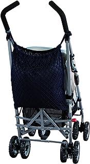 Sunnybaby 19177 婴儿车购物网线袋 带遮光保护和套索搭扣 深蓝色