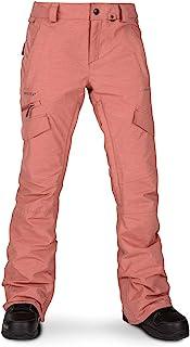 Volcom 女式 Ashton Gore-tex 雪地裤 Ashton Gore-tex 雪裤