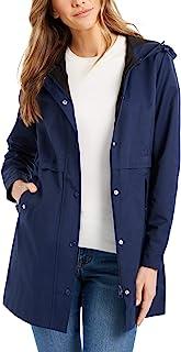 Style & Co. 女士系扣夹克 - M 码 - 彩色墨水