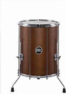 Meinl Percussion SU16-L-AB-M 独立木质 Surdo 16 英寸合成头部