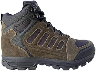 LA Police Gear Terrain 深木炭中筒登山靴