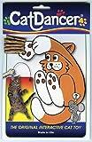 Cat Dancer 101 猫舞者互动猫玩具 棕色 30'