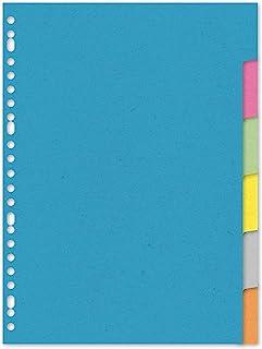 Kangaro A4 空白可回收纸板 220gr 23r. 6 件套。 35 件