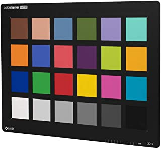 X-rite Xlight ColorChecker Classic XL+Sleeve MSCCC-XL-CS