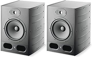 焦点:Alpha 80 专业监听扬声器(一对)