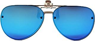 AirOne 偏光猫眼夹太阳镜,*眼镜,男士防紫外线
