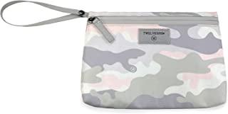 TWELVElittle On The Go 保温袋 - 保持物品温暖或保冷 - 带冰袋的旅行袋(腮红迷彩)