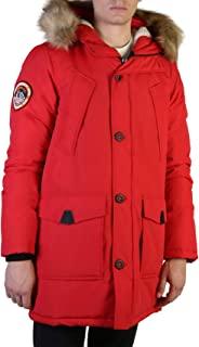 Superdry 极度干燥 男士 Everest 派克大衣