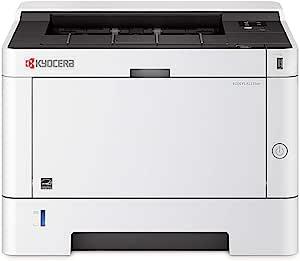 Kyocera 京瓷Ecosys P2235dn SW- SW-激光打印机 (每分钟35页打印速度 1.200 dpi)