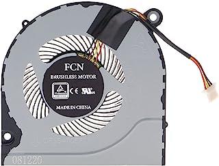 替换 CPU 散热风扇 适用于宏碁 Nitro 5 AN515-41 AN515-42 AN515-51 AN515-52 AN515-53 宏碁 Predator Helios 300 G3-571 G3-572 G3-573 N17C1 N...