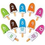 Learning Resources 智能零食流行音乐游戏,每组10个