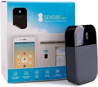 Sensibo Sky(国际) - 空调控制器,Wi-Fi,兼容 iOS 和 Android,兼容 Alexa 和 Google Home