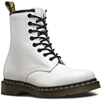 Dr. Martens, 1460 Original 8-Eye Leather Boot for Men and Wo…