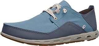 Columbia 哥伦比亚 Men's Bahama Vent PFG 男士休闲系带船鞋