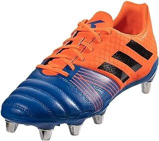 adidas 阿迪达斯 Kakari SG 橄榄球靴 - 蓝色